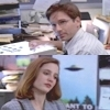 The X-Files fotografia called TXF II PILOT♥