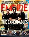 The Expendables Empire Cover - the-expendables photo