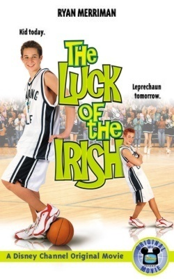 Disney Channel Original Movies Images The Luck Of The