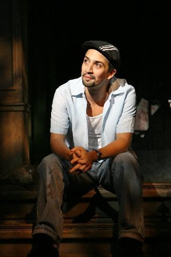 The Many Faces of Usnavi