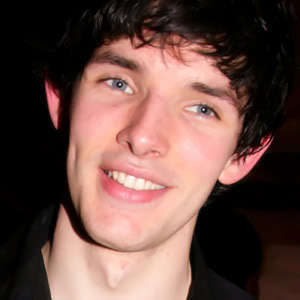 The Most Beautiful Picture of Colin morgan Ever!