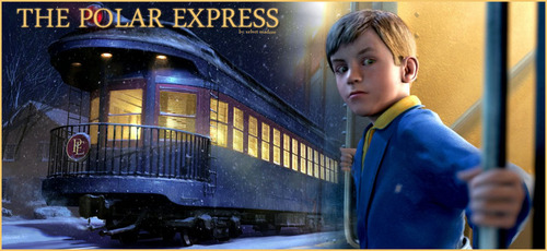 The Polar Express - the-polar-express Photo