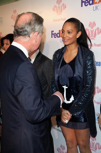 The Prince's Trust Celebrate Success Awards 2009 (March 31)