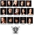The Volturi - breaking-dawn-the-movie photo