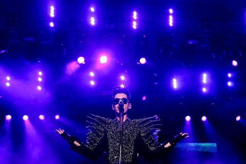 Tokio-Hotel-Singfest 2010