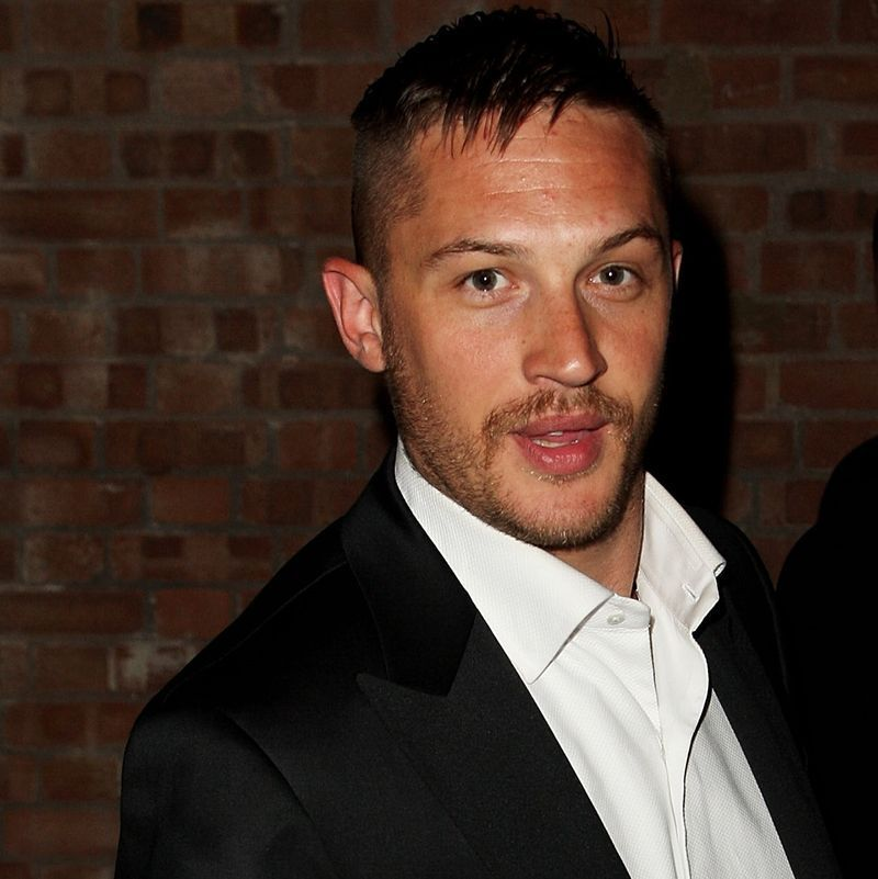 Tom Hardy - Picture