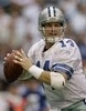 Dallas Cowboys photo called Troy Aikman