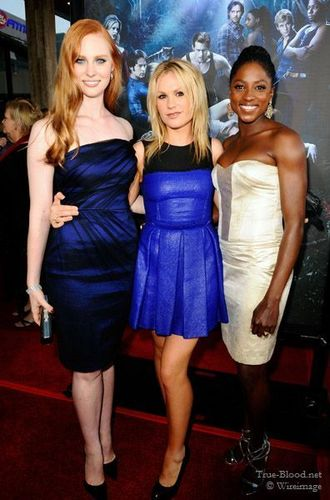 True Blood Season 3 Premiere