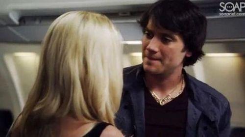 What If Dante Falconeri Met Tess Buchanan?