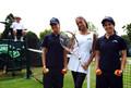 Wimbledon 2009 (June 22)