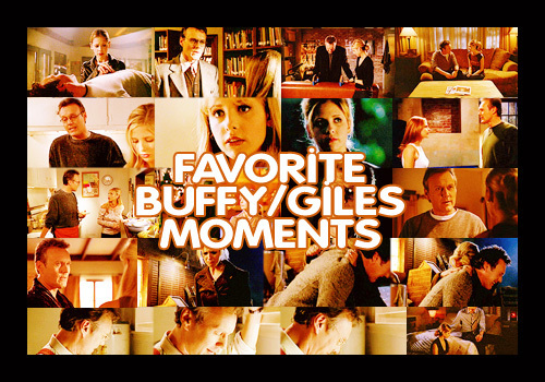 buffy/giles picspam