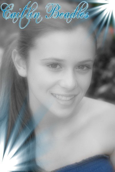 Caitlin Beadles On Twitter 13 Year Old Girl Now Vs Me As: Caitlin Victoria Beadles Fan Art