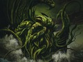 cthulhu - hp-lovecraft photo