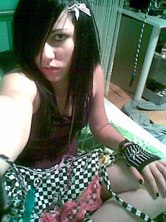 Piercings wolpeyper called emo