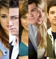 eyes - the-secret-life-of-the-american-teenager fan art