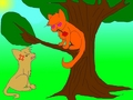funny firestar and sandstorm