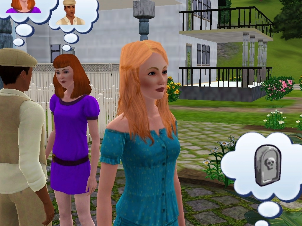 giselle on the sims