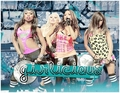 glg fanart - girlicious fan art