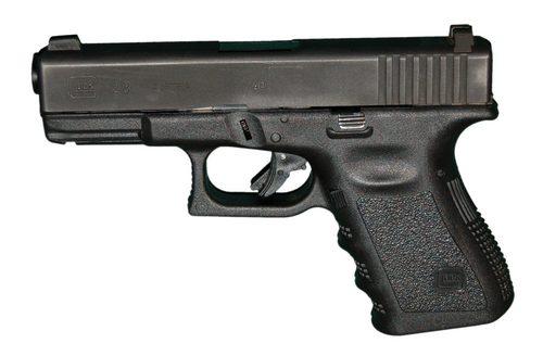 glock 23 3rd gen