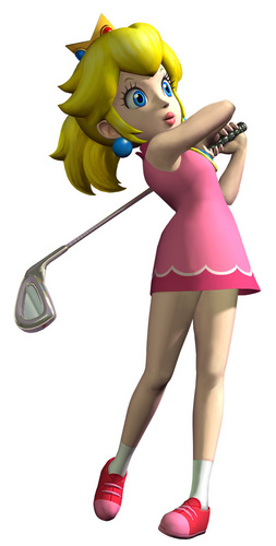 golf đào