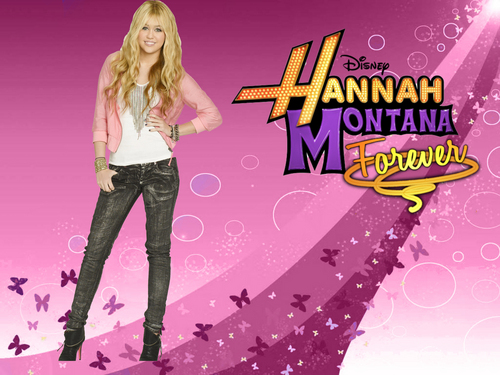 hannah montana forever.......pics by pearl....:D