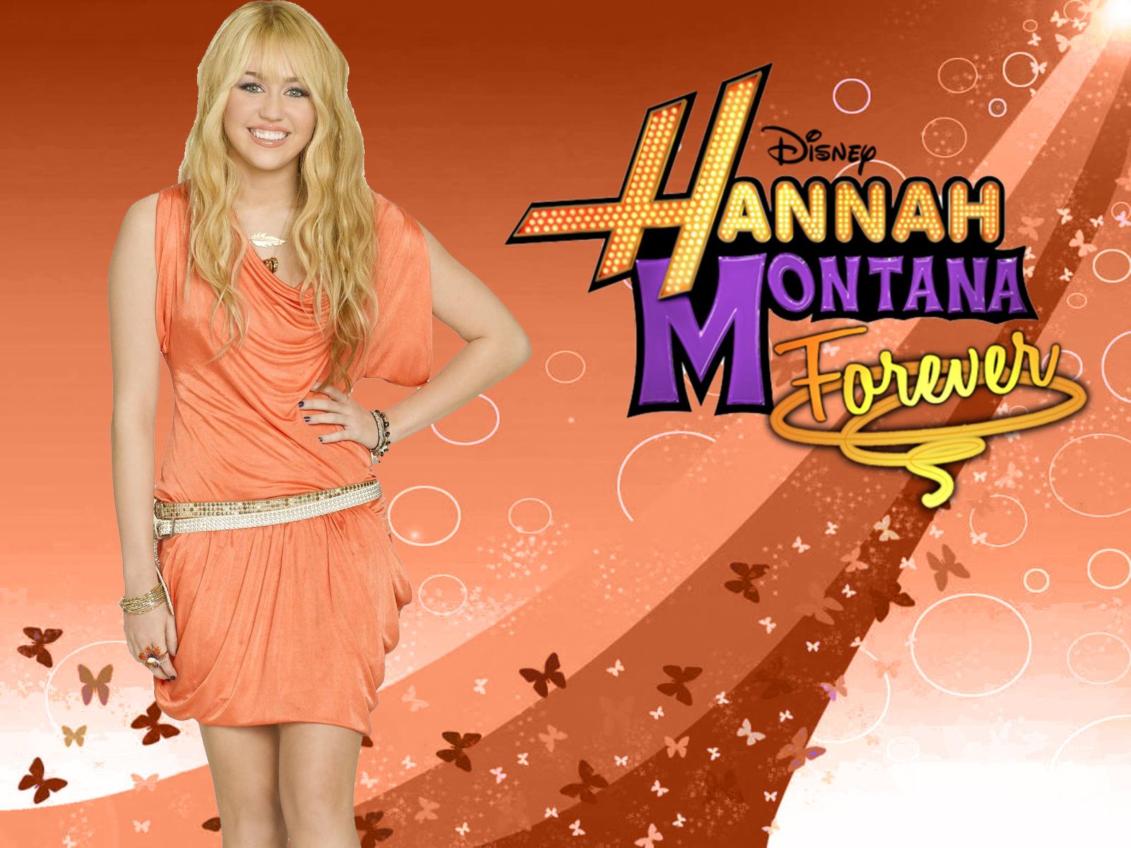 hannah montana forever.......pics by pearl....:D - hannah-montana wallpaper