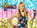 hannah montana season 3 exclusive wallpaper as a part of 100 days of hannah oleh Dj !!!
