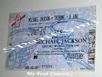 history concierto pass!!( not mine)
