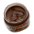 i love nutella - nutella photo