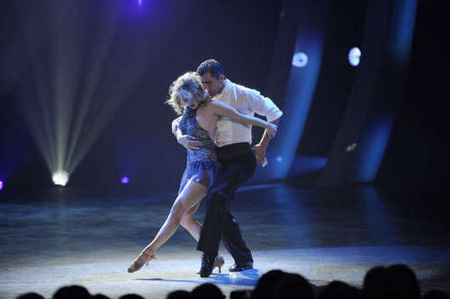 lauren and pasha 2nd dance
