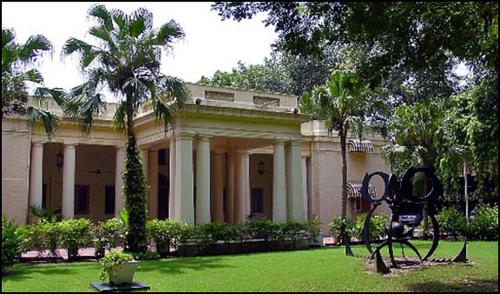 max muller bhavan (MMB) ,Pune.