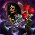 my sweet - michael-jackson photo
