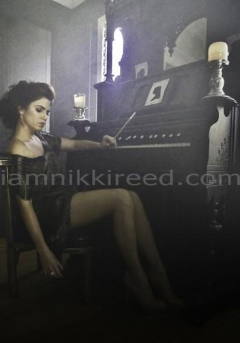 new nikki's fotografias