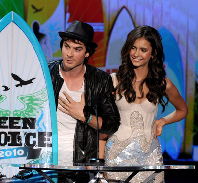 nian at TCA