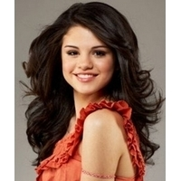 selly wavy hair