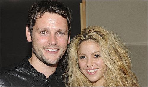 Shakira da fan