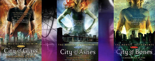 The Mortal Instruments Book Covers the mortal instruments book