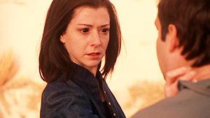 #02: Dark Willow (Buffy the Vampire Slayer)