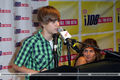 August 11th – AEG Live & 106 WNFN Present A Check For Flood Relief  - justin-bieber photo