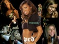 Love Melody Thornton
