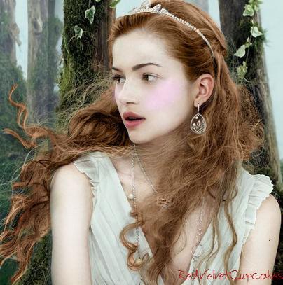 17 mwaka old Renesmee