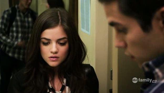 Noel & Aria images 1x10 wallpaper - 19.9KB