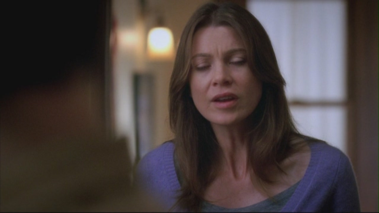 3x01 Time Has Come Today - Meredith Grey Image (14635796