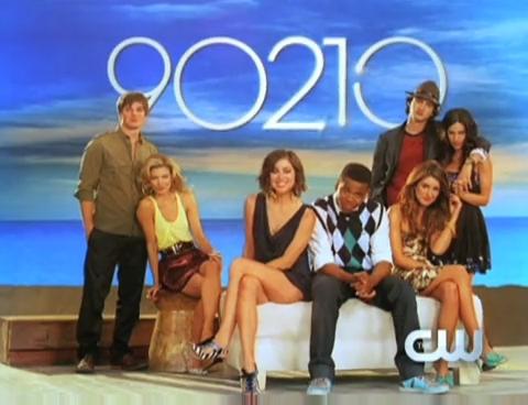 90210 Trailer - New Season