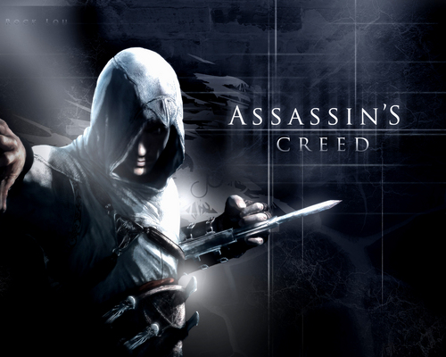 Assassin's Creed wallpaper entitled AC
