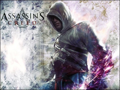 AC - assassins-creed Photo