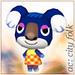 Animal Crossing icons