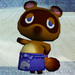 Animal Crossing icons