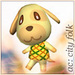 Animal Crossing icons - animal-crossing icon