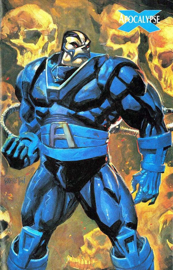 Apocalypse Marvel